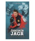 Kniha Jaromír Jágr Cesta za snem T.J. Millner