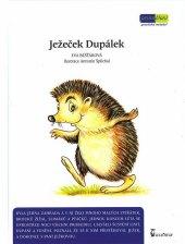 Kniha Ježeček Dupálek  Eva Bešťáková