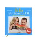 Kniha Jídlo jako životní styl III. Petr Havlíček a Petra Lamschová