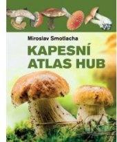 Kniha Kapesní atlas hub Miroslav Smotlacha