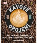 Kniha Kávové opojení -  Anette Moldvaerová
