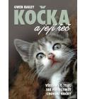 Kniha Kočka a její řeč Gwen Bailey