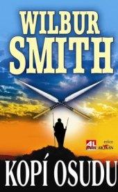 Kniha Kopí osudu Wilbur Smith