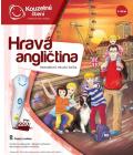 Kniha Kouzelné čtení - Hravá angličtina Albi