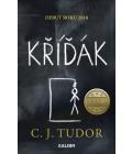 Kniha Kříďák C. J. Tudor