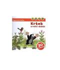 Kniha Krtek a roční období - Magnetická Zdeněk Miler