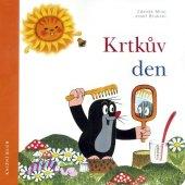 Kniha Krtkův den Zdeněk Miler