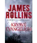Kniha Krvavé evangelium James Rollins
