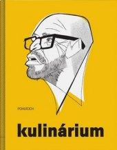 Kniha Kulinárium Zdeněk Polreich