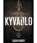 Kniha Kyvadlo - Adam Hamdy