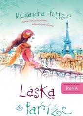 Kniha Láska z Paříže Alexandra Potter