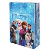 Kniha Ledové království Disney