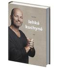 Kniha Lehká kuchyně Zdeněk Pohlreich