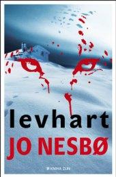 Kniha Levhart Jo Nesbo