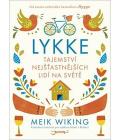 Kniha Lykke