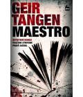 Kniha Maestro Geir Tangen