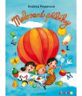 Kniha Malované příběhy Andrea Popprová