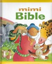 Kniha Mimi Bible Sarah Toulminová