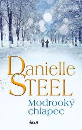 Kniha Modrooký chlapec Danielle Steel