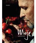 Kniha Moje domácí kuchyně Pohlreich Zdeněk