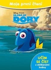 Kniha Moje první čtení - Hledá se Dory