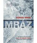 Kniha Mráz Bernard Minier