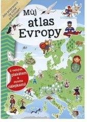 Kniha Můj atlas světa