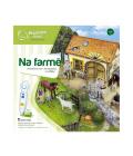 Kniha Kouzelné čtení - Na farmě Albi