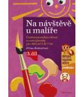 Kniha Na návštěvě u malíře Jiřina Bednářová