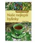 Kniha Naše nejlepší bylinky Dugas Dionýz
