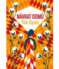 Kniha Návrat domů Yaa Gyasi