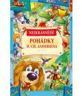 Kniha Nejkrásnější pohádky H.Ch. Andersena