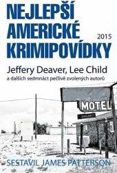 Kniha Nejlepší americké krimipovídky Patterson James