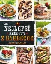 Kniha Nejlepší recepty z barbecue