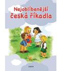 Kniha Nejoblíbenější česká říkadla