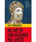 Kniha Největší obchodník na světě Og Mandino
