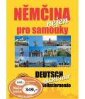 Kniha Němčina nejen pro samouky