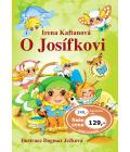 Kniha o Josífkovi Irena Kaftanová