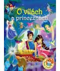Kniha O vílách a princeznách
