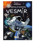 Kniha Objevuj a poznej - Vesmír
