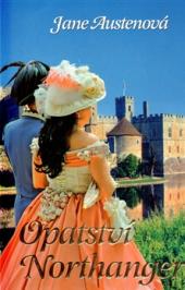 Kniha Opatství Northanger Jane Austenová
