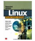 Kniha Operační systém Linux Vilém Vychodil