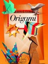 Kniha Origami