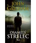 Kniha Osamělý střelec John Grisham