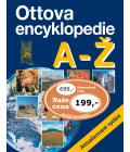 Kniha Ottova encyklopedie A - Ž