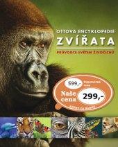 Kniha Ottova encyklopedie Zvířata