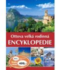 Kniha Ottova velká rodinná encyklopedie