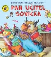 Kniha Pan učitel Sovička