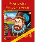 Kniha Panovníci českých zemí
