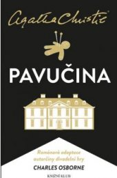 Kniha Pavučina Agatha Christie